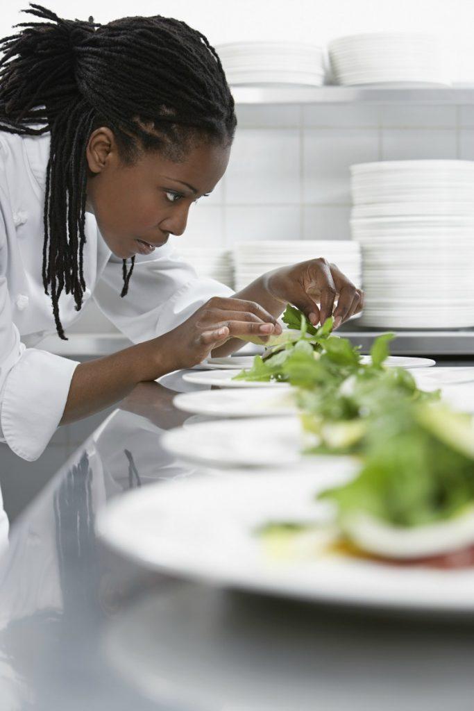 Black-Owned Restaurants in Chicago