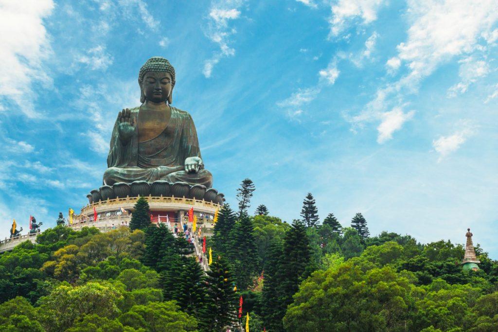 Buddhist Retreat Centers Across America