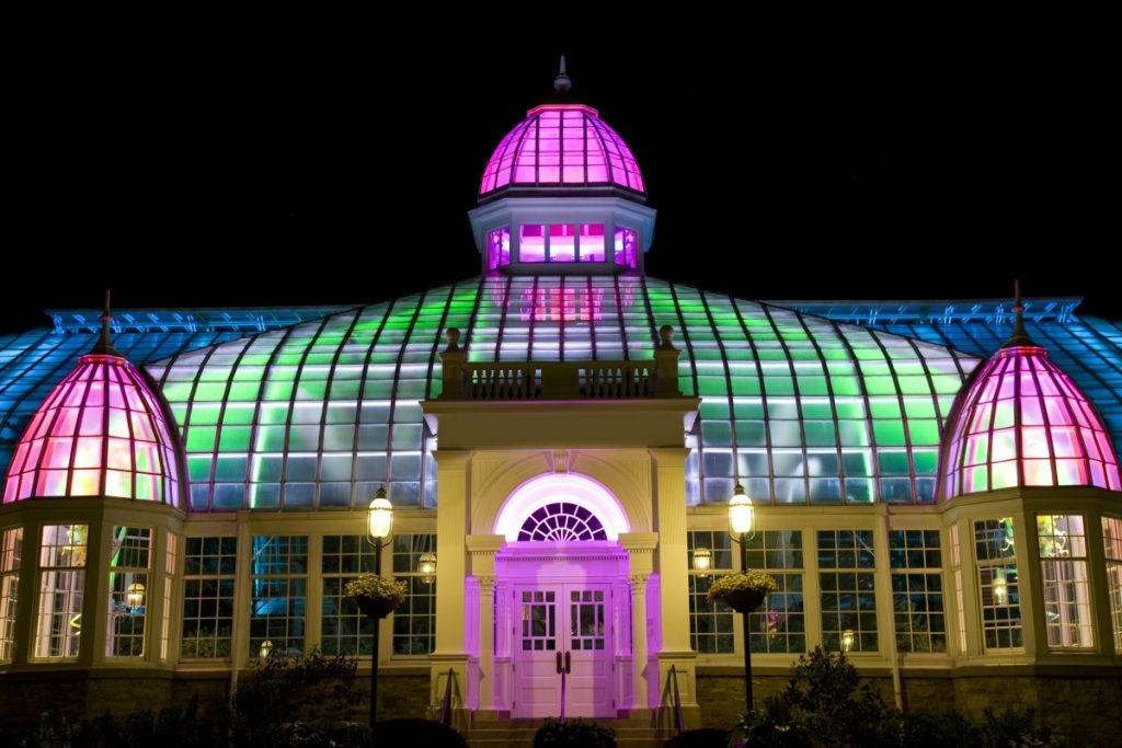 Great Ohio Attractions