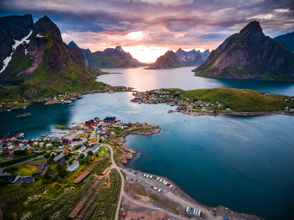 Lofoten Islands – Norway