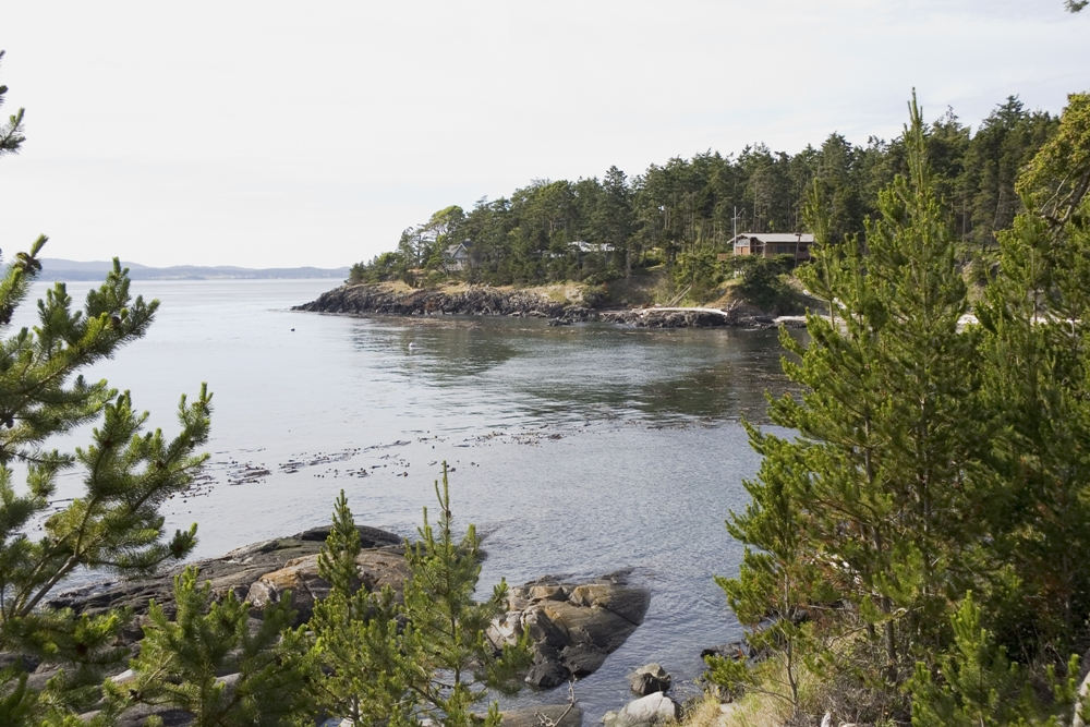 Lopez Village – Lopez Island – San Juan Islands, Washington