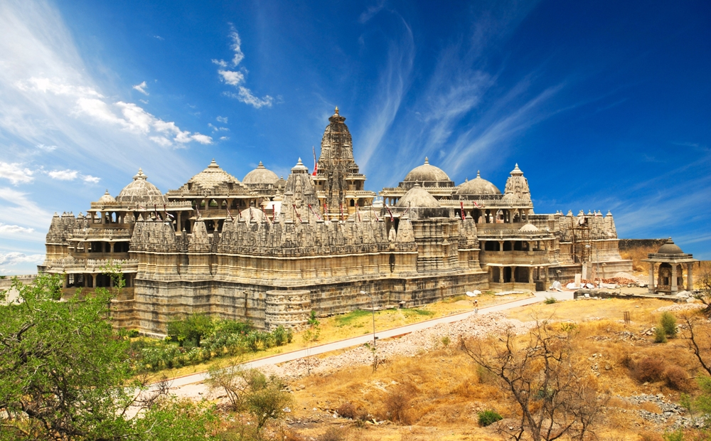 Ranakpur Jain Temple – Pali District – Rajasthan, India