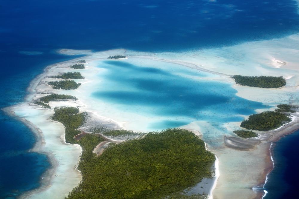 Rangiroa – Tahiti