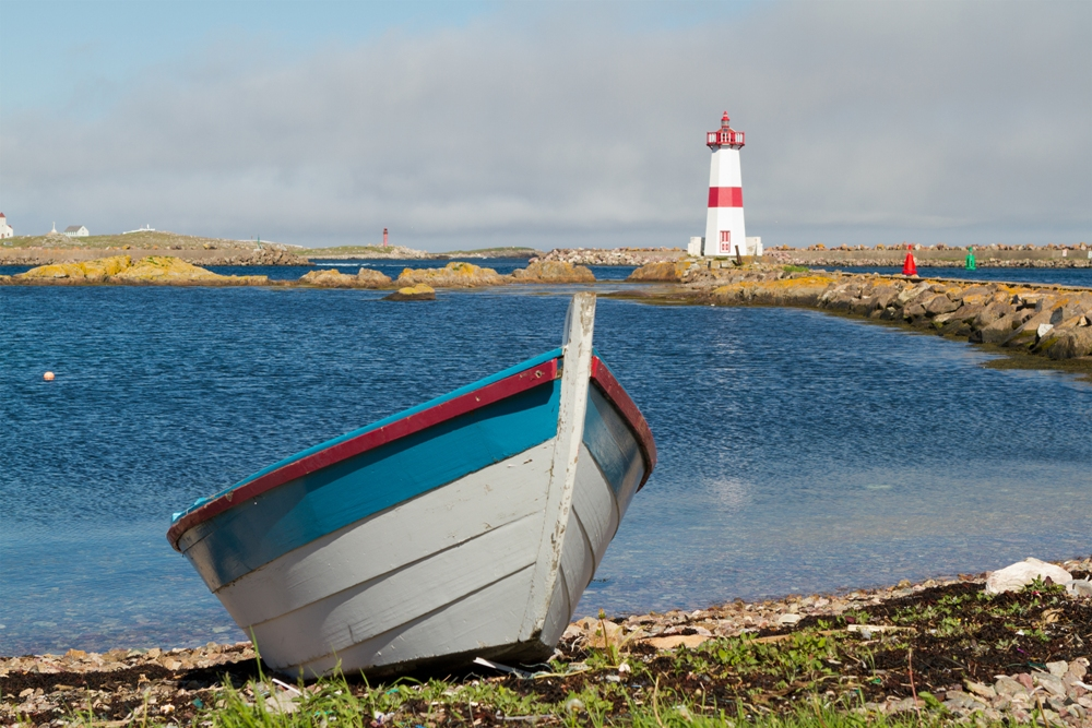 St Pierre and Miquelon – France