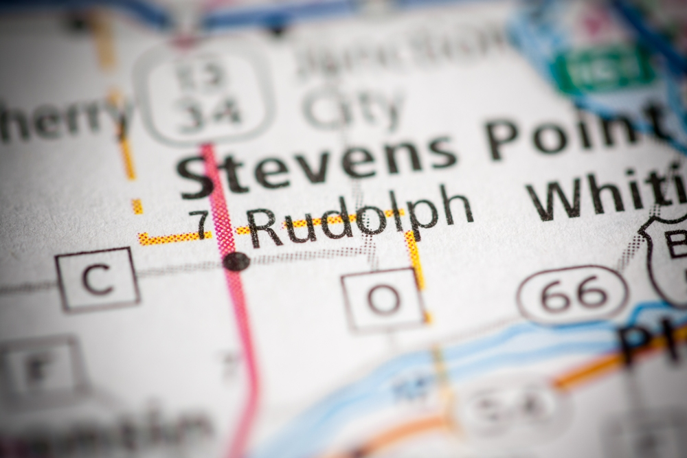 The Wonder Cave – Rudolph, Wisconsin – Part Two