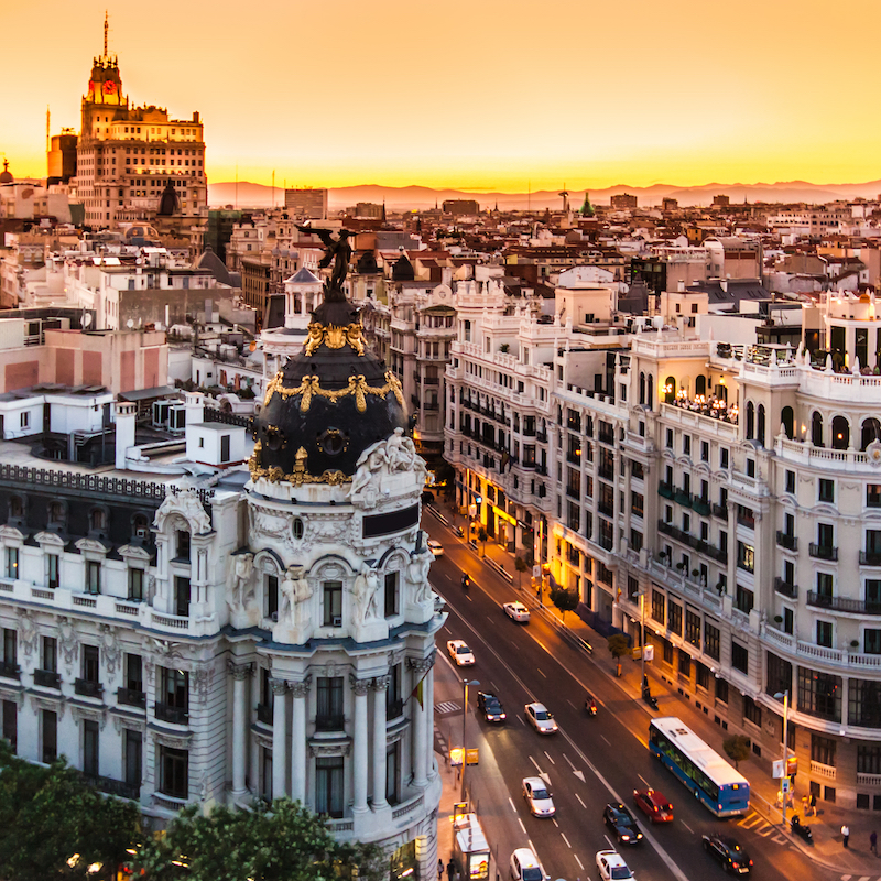 Top Reasons to Visit Spain