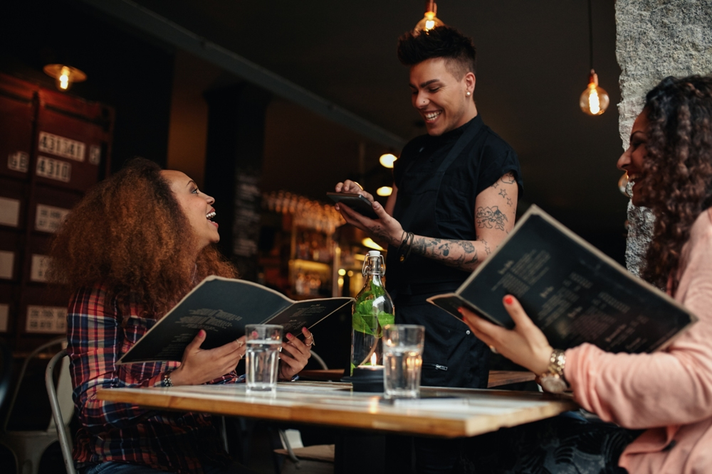 Best Places For Late Night Dining in Detroit
