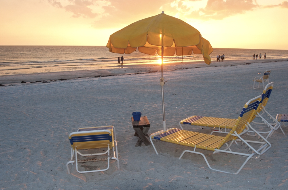 The Best Beach Locations in Florida