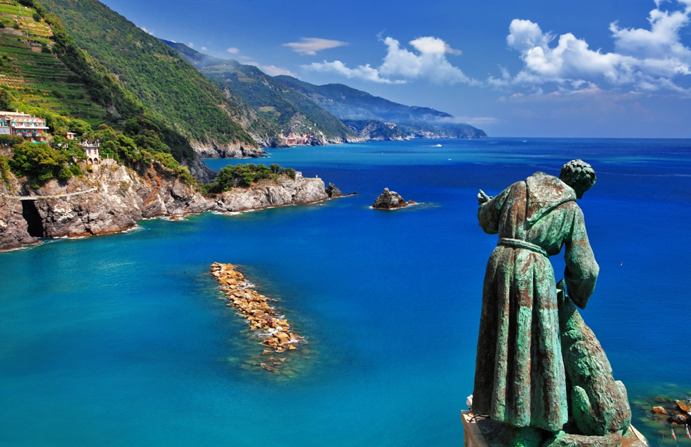 Cinque Terre The Awe Inspiring Gem of Italy