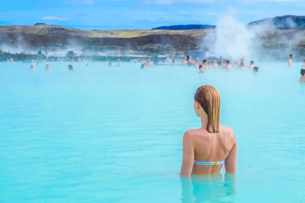 Come Relax and Rejuvenate at the Blue Lagoon – Iceland