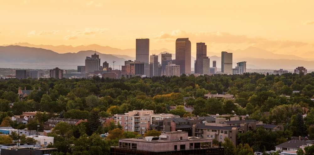 Denver, Colorado – A Must for Any Bucket List