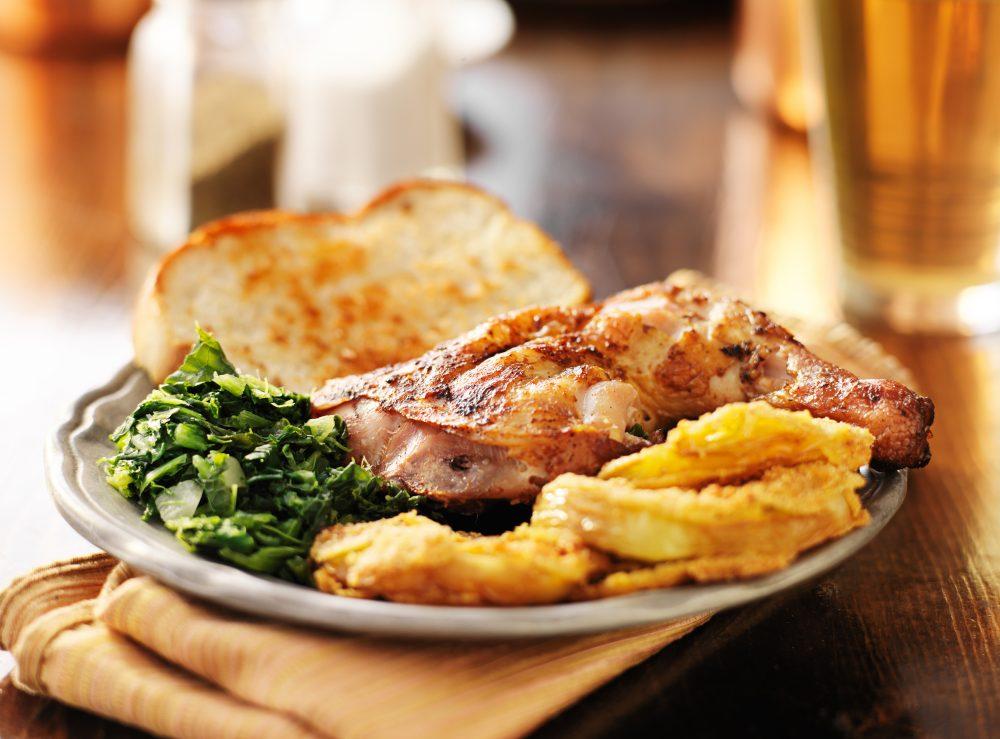 Explore A Few Of Soul Foods Finest Restaurants Around America