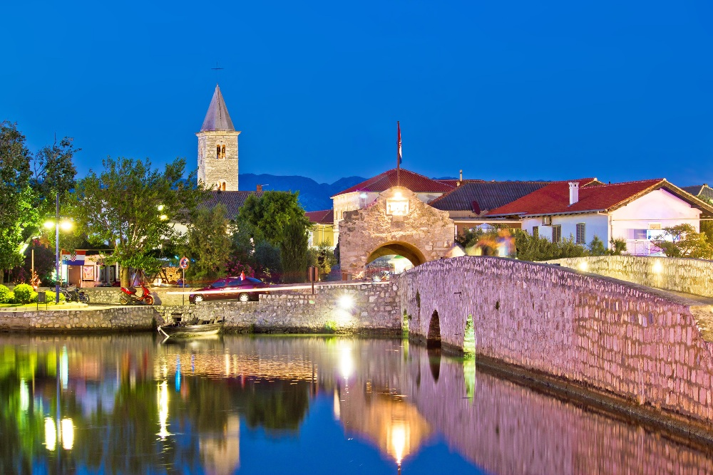 History of the Oldest City in Croatia – Nin