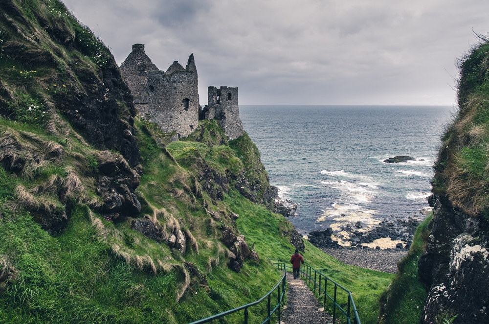 Ireland, Connecting the Present to the Past with Castle Tours