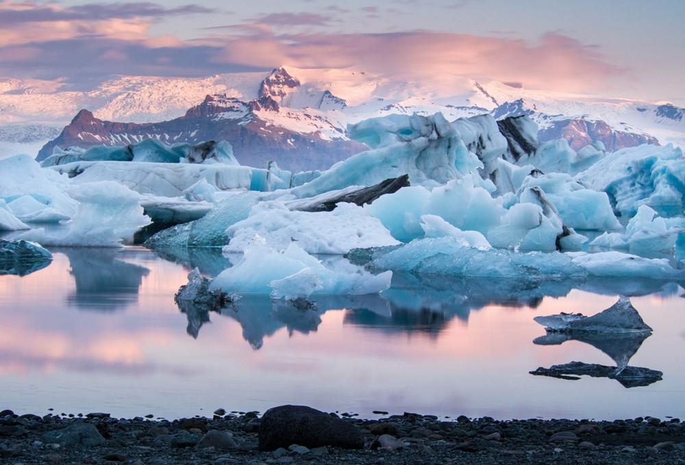 Jökulsárlón – Iceland's Most Famous Glacier Lagoon