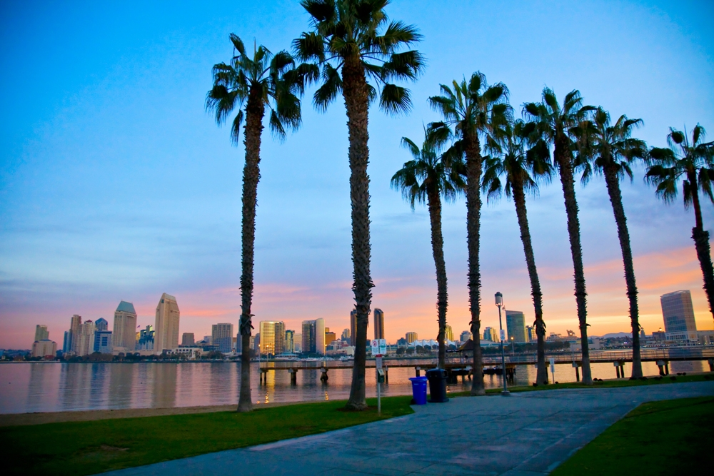 Little Known Facts about San Diego, California