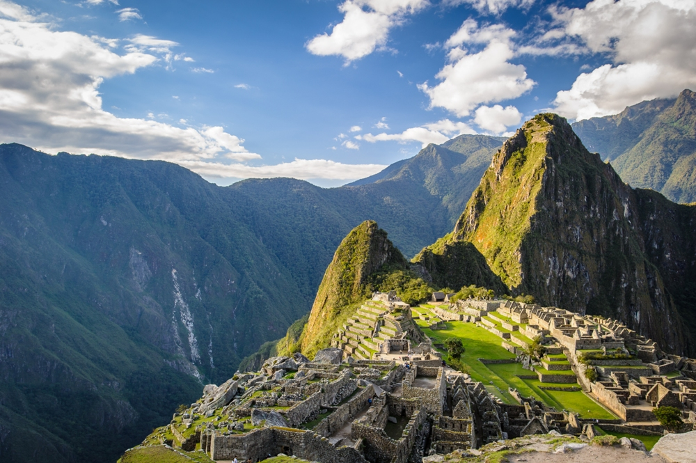 Machu Picchu, the Adventure of a Lifetime