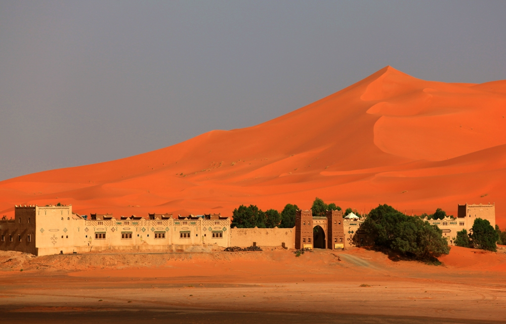 Morocco's Top Spots