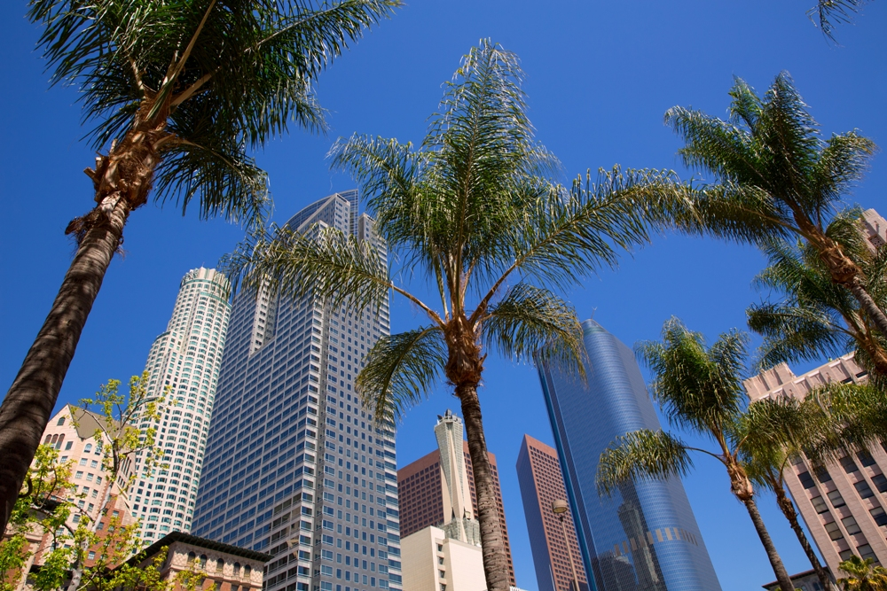 Must See Los Angeles Attractions