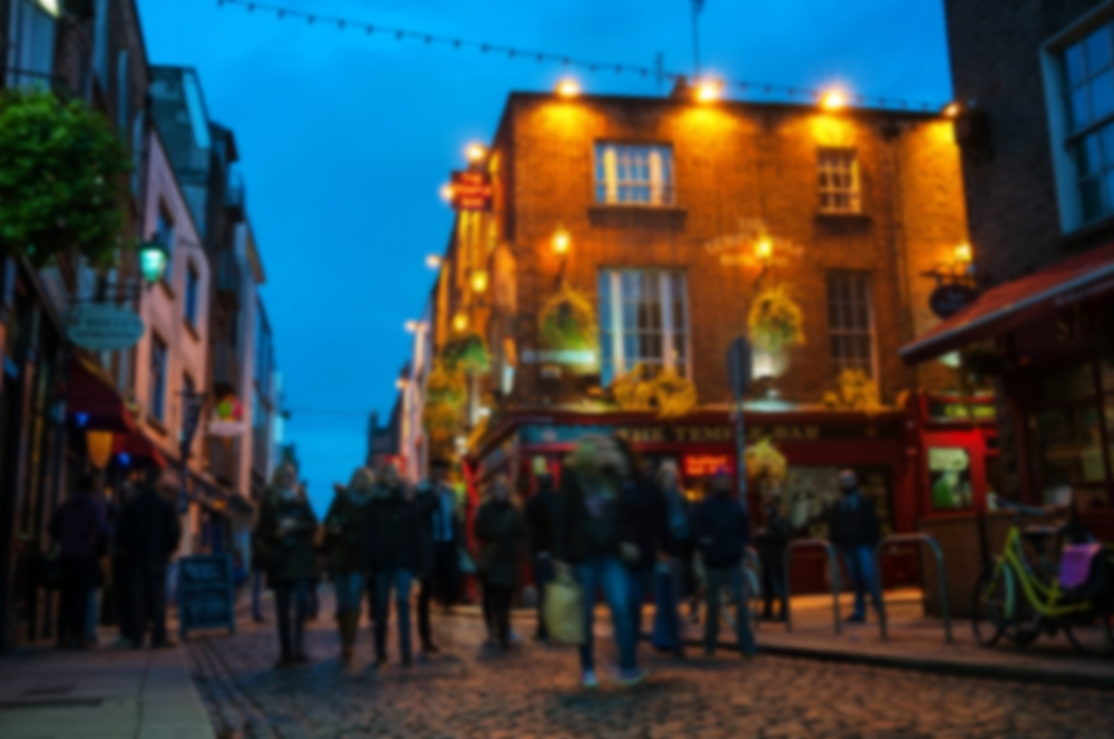 Must Visit Pubs in Ireland
