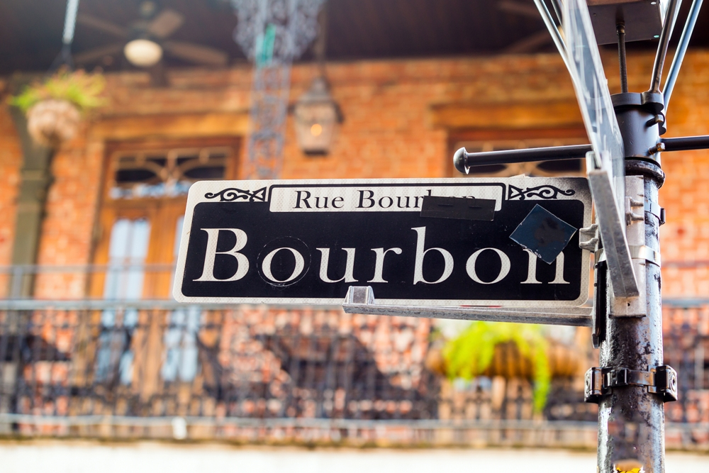 New Orleans – More Than Mardi Gras