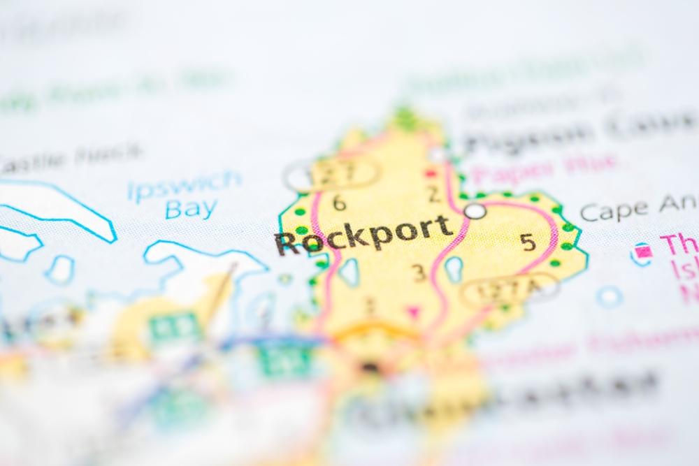 Paper House – Rockport, Massachusetts