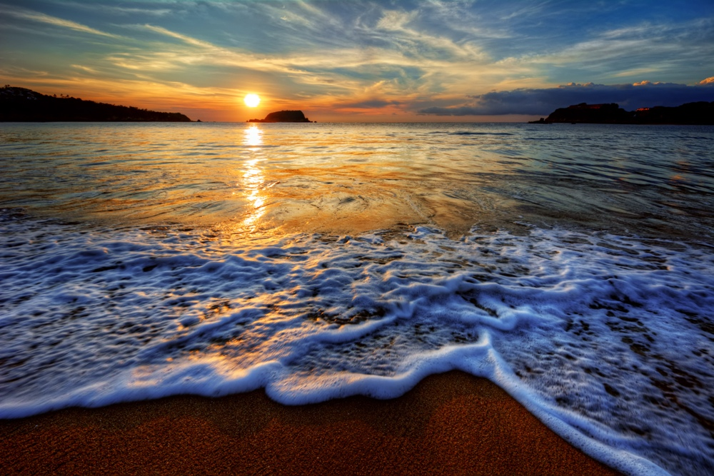 Puerto Vallarta – A Beach Lovers Paradise