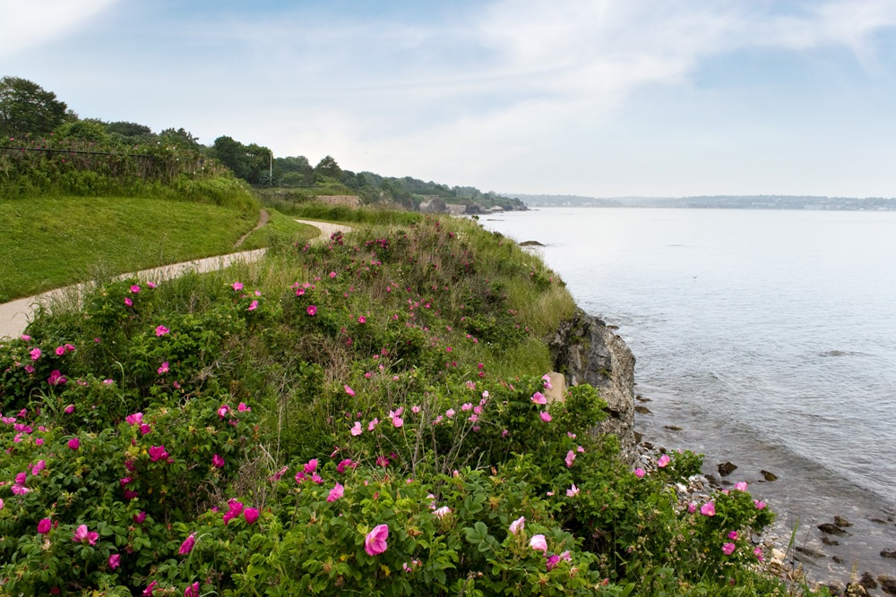 Rough Point – The Doris Duke House of Newport, Rhode Island