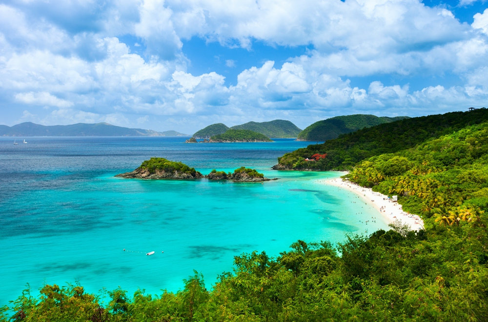 St. John U.S. Virgin Islands