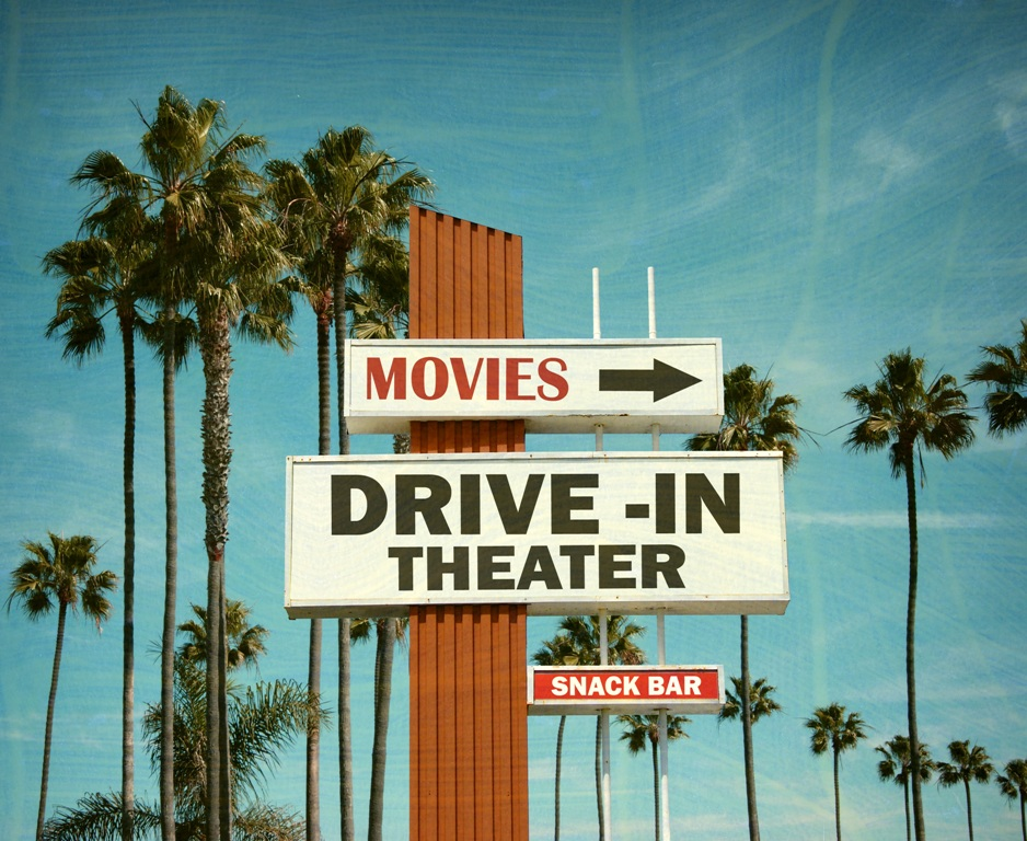 Ten Amazing Theaters for Movie Lovers