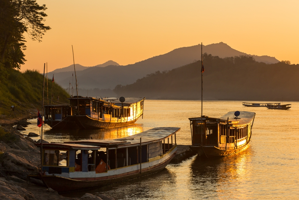 The Boat Landing Lodge & Guest House – Laos