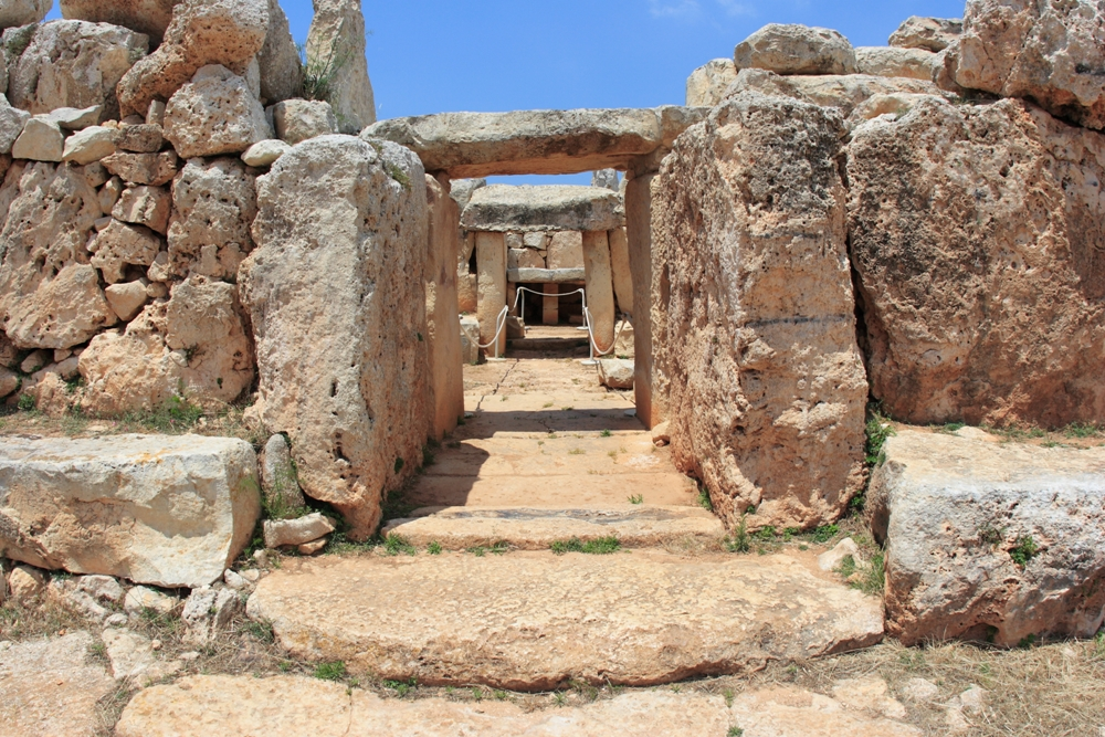 The Temples of Malta are the Oldest Temples in the World