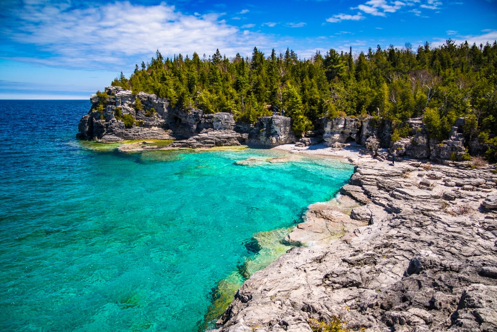 Tobermory – Bruce Peninsula National Park and Beyond