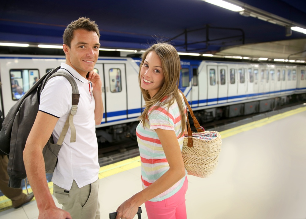 Travel by Train - An Expanding Travel Option in America